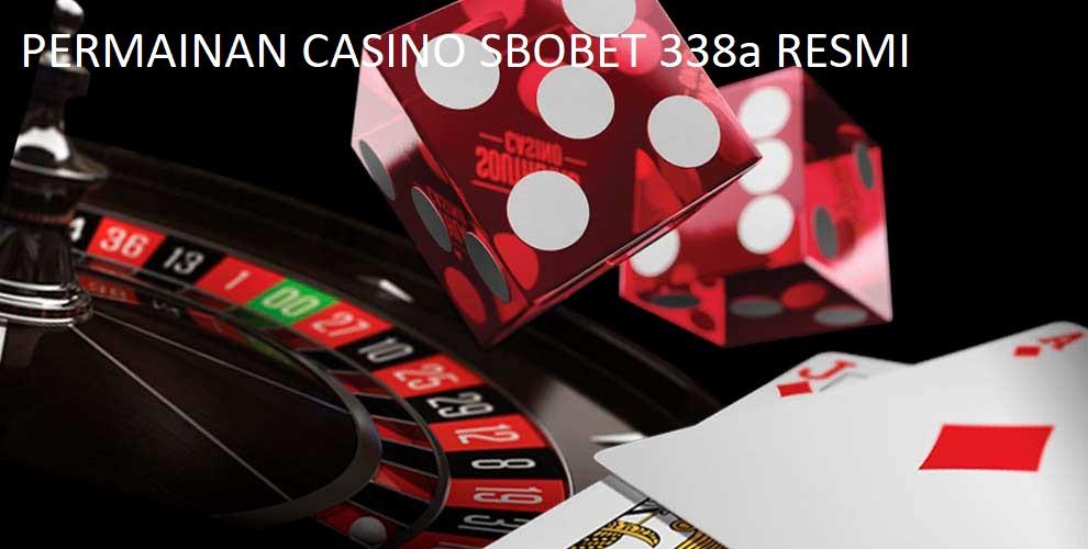 Mainkan Judi Sbobet Casino Dan Raihlah Manfaatnya