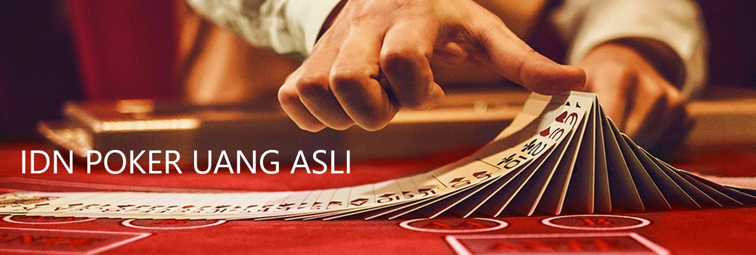Main IDN Poker Judi Online Indonesia