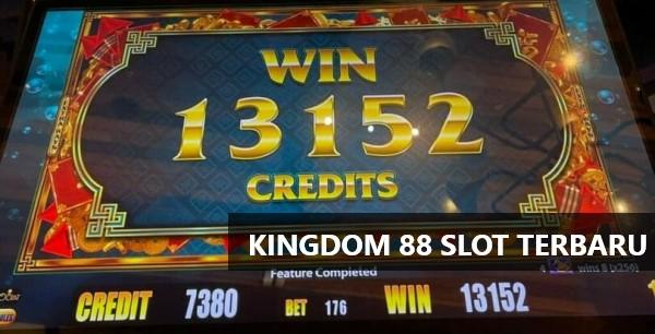 Kingdom 88 Slot